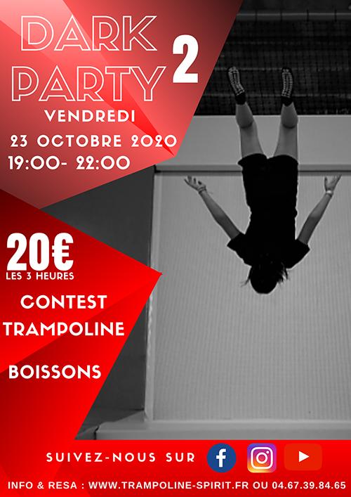Jump dark party